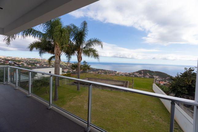 Thumbnail Villa for sale in Funchal, Câmara De Lobos, Madeira Islands, Portugal