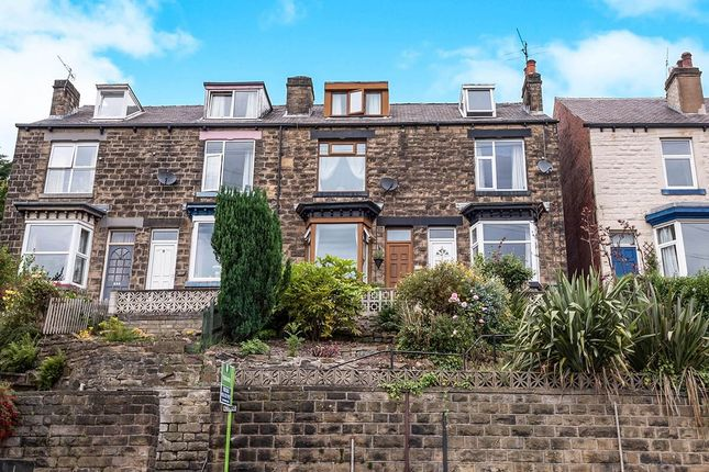 Thumbnail Terraced house for sale in Loxley Road, Hillsborough, Sheffield