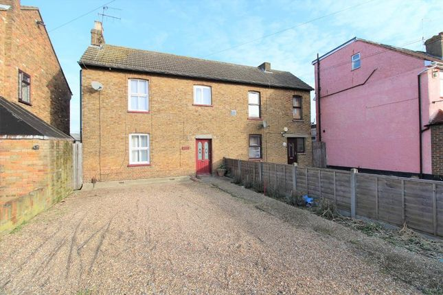 Thumbnail Semi-detached house to rent in West End Lane, Harlington