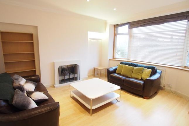 Thumbnail Semi-detached house to rent in Seafield Crescent, Aberdeen