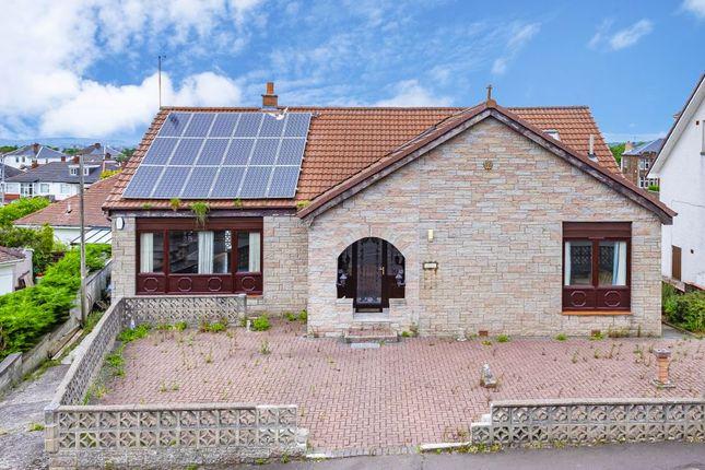 Thumbnail Property for sale in 1 Crawfurd Gardens, Burnside, Glasgow