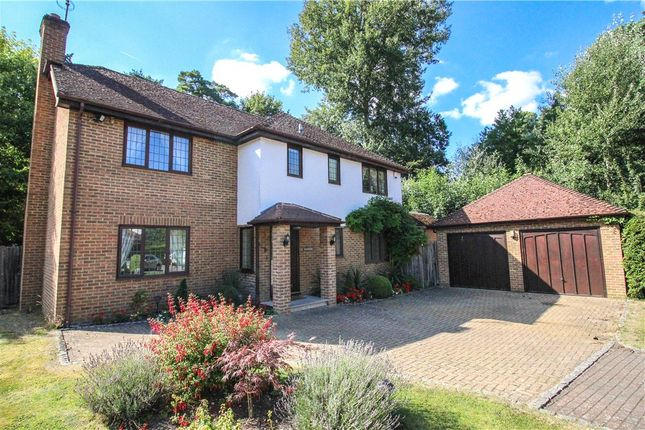 5 bed detached house for sale in Elm Park, Sunningdale, Ascot, Berkshire
