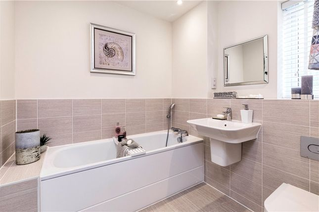 Bathroom of Oakham Park, Old Wokingham Road, Crowthorne RG40