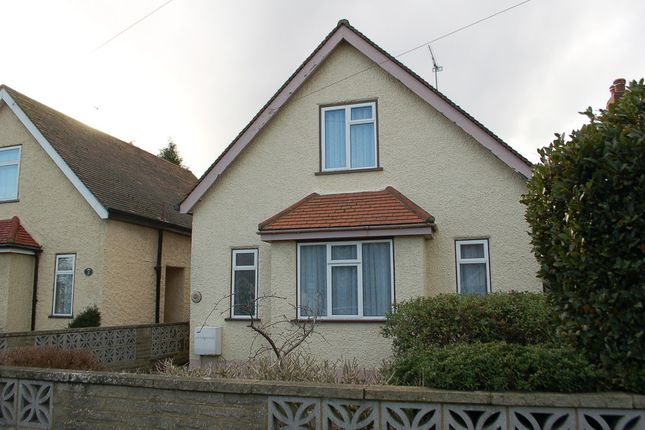 2 bed detached house for sale in Rosemary Avenue, West Molesey