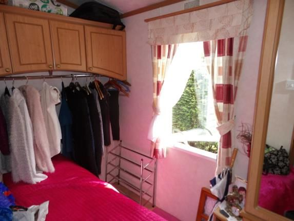 Bedroom of The Pastures, Oxcliffe Road, Heaton With Oxcliffe, Morecambe LA3