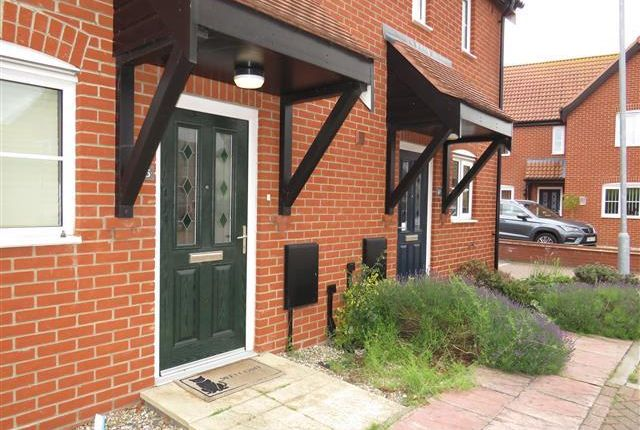 Thumbnail Property to rent in Neptune Close, Bradwell, Great Yarmouth