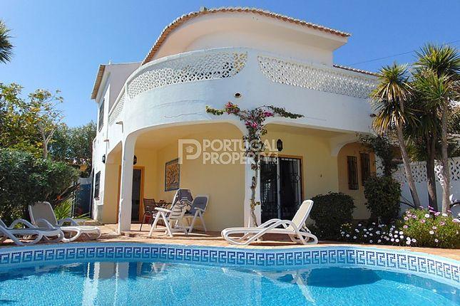 3 bed villa for sale in Praia Da Luz, Algarve, Portugal