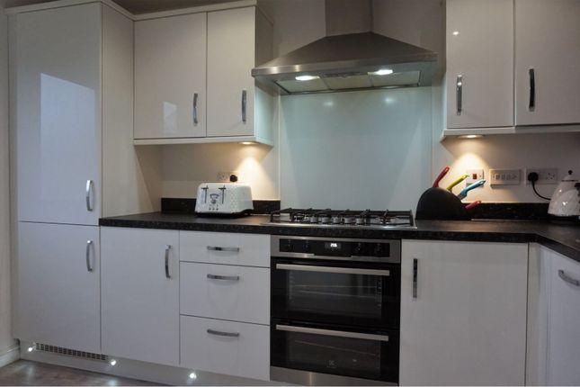 Kitchen of Kirkstead Drive, Dundee DD2