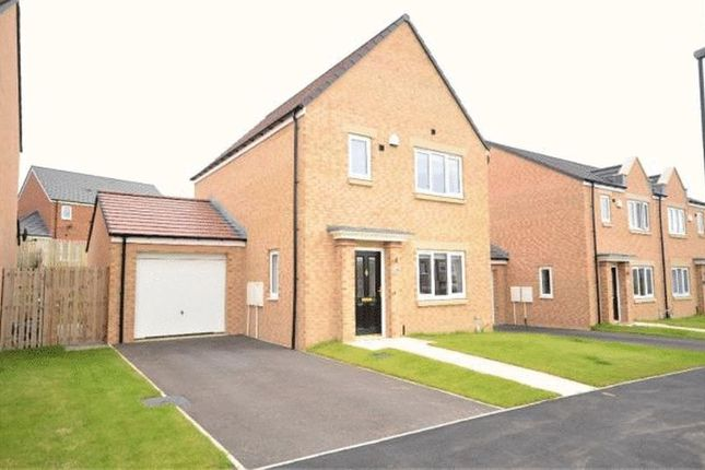 Thumbnail Property for sale in Buttercup Lane, Houghton Le Spring
