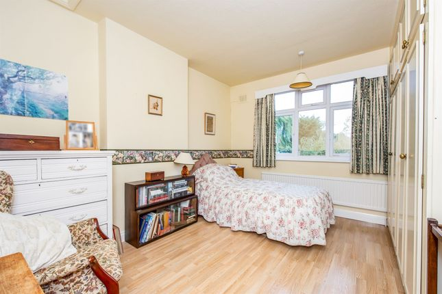 Bedroom One of The Bridle, Glen Parva, Leicester LE2