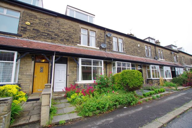 3 bed terraced house for sale in Scarborough Road, Shipley BD18