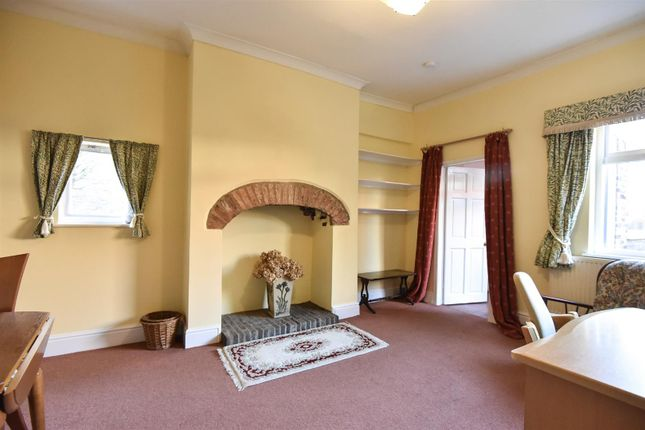 Thumbnail Flat to rent in St. Saviourgate, York