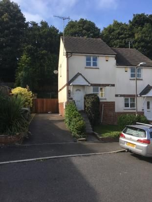Thumbnail Semi-detached house to rent in Lindisfarne Way, Torquay