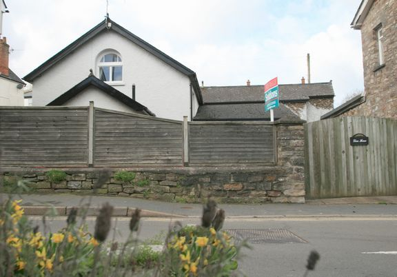 Thumbnail Property for sale in Castle Street, Bampton, Tiverton