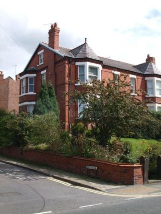 Thumbnail Shared accommodation to rent in Parkgate Road, Chester, Cheshire West And Chester