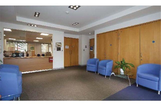 Beckside design centre millennium business park station for Office design yorkshire