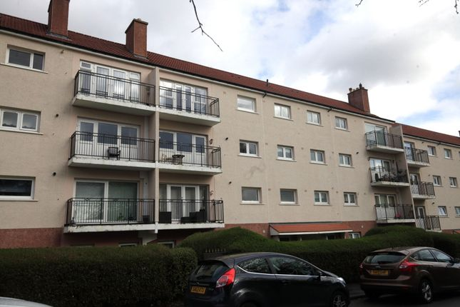 Thumbnail Flat for sale in Glenmore Avenue, Glasgow