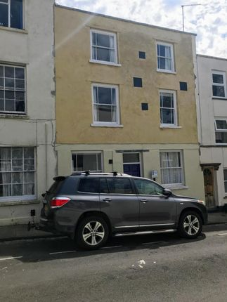 Thumbnail Property to rent in Sion Place, Clifton, Bristol