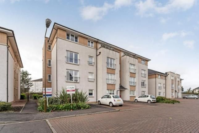Thumbnail Flat for sale in Moreland Place, Stirling, Stirlingshire