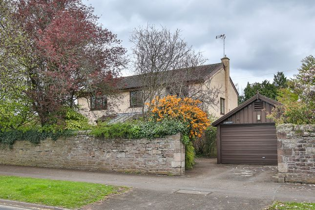 Thumbnail Detached house for sale in The Parade, Monmouth