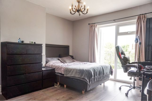 Bedroom Two of Eastwood Road, Leigh-On-Sea SS9