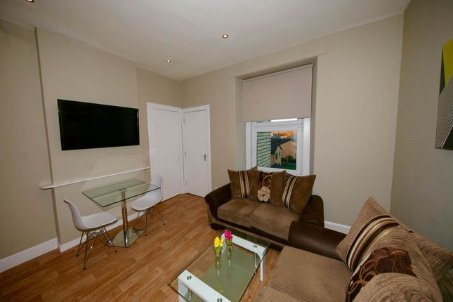 1 bed flat to rent in Clepington Road, Dundee DD3