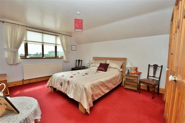 Master Bedroom of Keeling Street, North Somercotes, Louth LN11