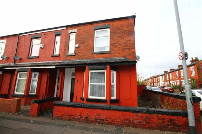 Thumbnail Property to rent in Mayford Road, Levenshulme, Manchester