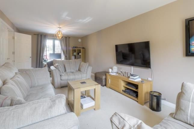 Lounge of Sheridan Grove, Oxley Park, Milton Keynes MK4