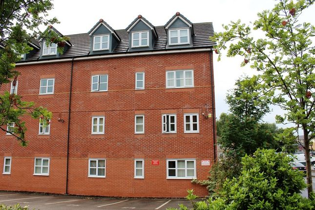 Thumbnail Flat to rent in Gas Street, Platt Bridge