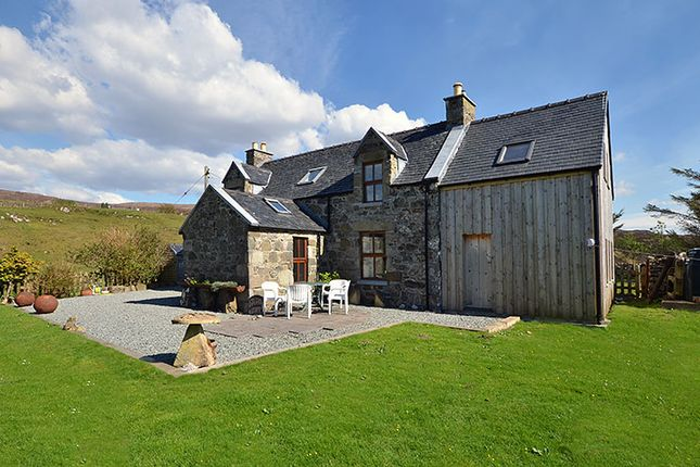 2 bed cottage for sale in Bay, Waternish IV55
