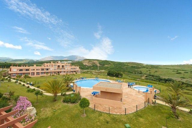 Views of Spain, Málaga, Casares, Casares Playa
