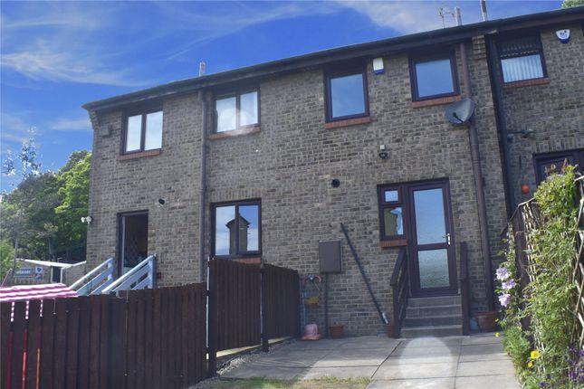Thumbnail Terraced house to rent in John Street, Baildon, Shipley, West Yorkshire