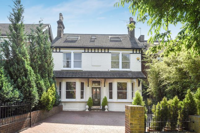Thumbnail Detached house for sale in South Park Hill Road, South Croydon