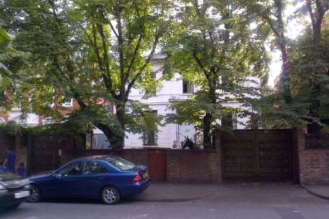 Thumbnail Detached house for sale in Avenue Road, St John's Wood