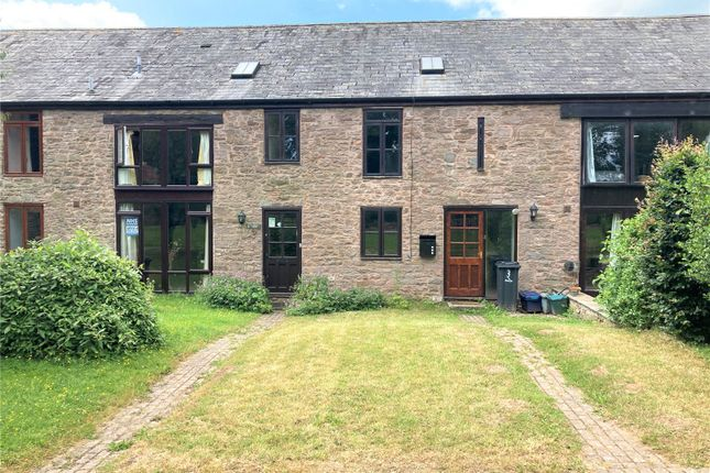Thumbnail Barn conversion for sale in Glasbury, Hereford