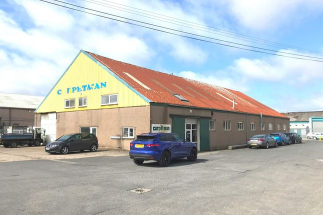 Thumbnail Industrial for sale in Unit 5A, Southgate Industrial Estate, White Lund