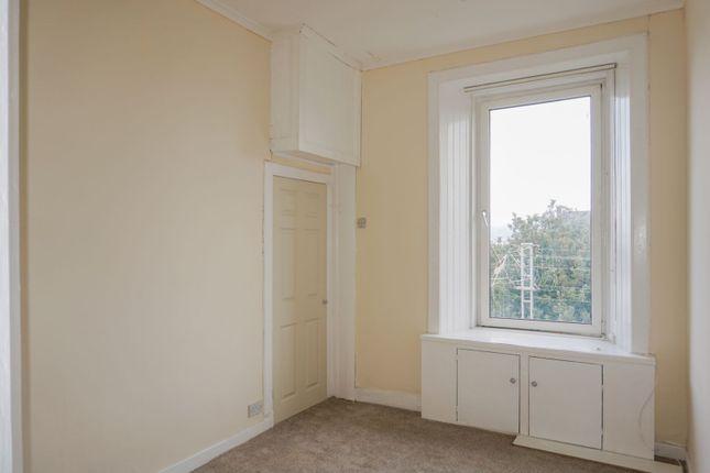 Bedroom Two of Highholm Street, Port Glasgow PA14