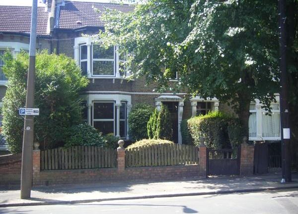 Thumbnail Terraced house to rent in Bulwer Road, London