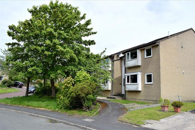 Thumbnail Flat for sale in Castlerigg Drive, Burnley
