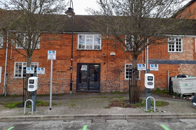 Thumbnail Office to let in May Place, Basingstoke