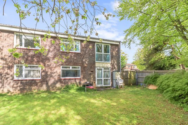 1 bed flat for sale in Croft Close, Chipperfield, Kings Langley WD4