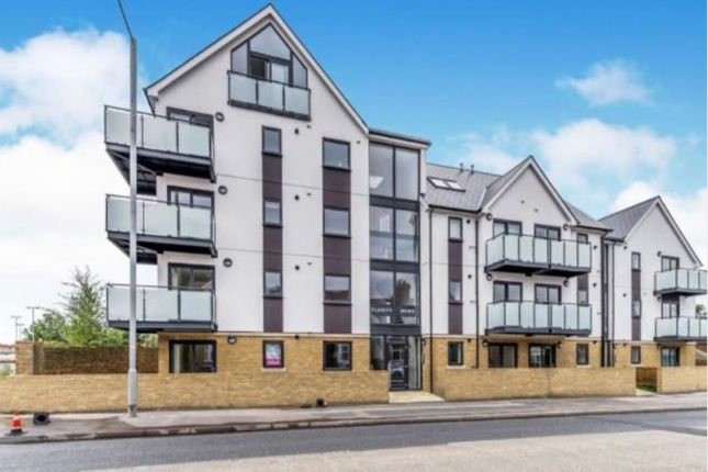 1 bed flat for sale in Clarity Mews London Road, Sittingbourne ME10