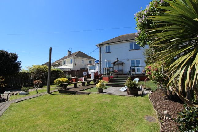 Thumbnail Semi-detached house for sale in Cremyll Road, Torpoint, Cornwall
