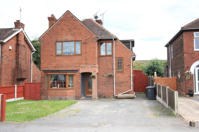 Thumbnail Detached house for sale in Sprotbrough Road, Sprotbrough, Doncaster