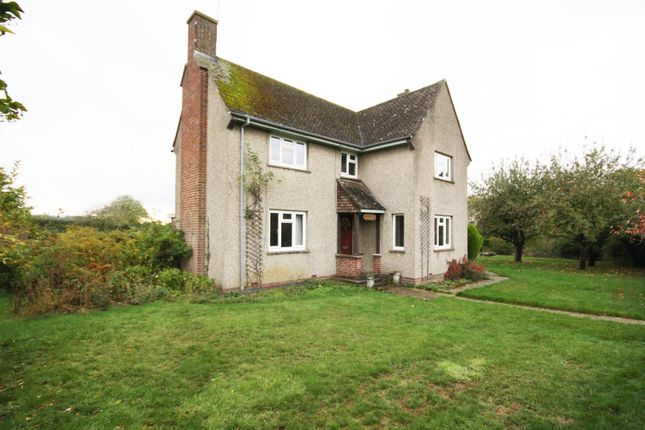 Thumbnail Cottage to rent in Hook Street, Lydiard Tregoze, Swindon, Wiltshire