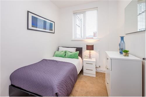 Thumbnail Flat for sale in Pudding Lane, Maidstone M14, Maidstone,