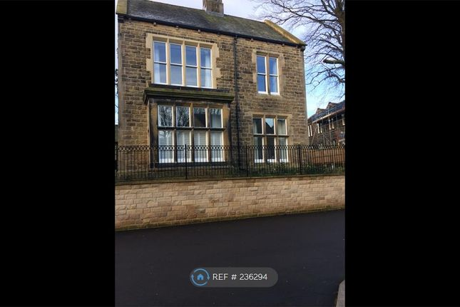 Thumbnail Flat to rent in Weirfield House, Penistone
