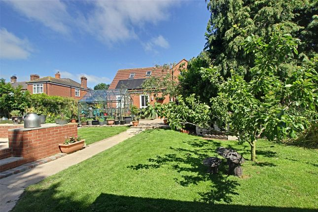 Thumbnail Detached house for sale in Hull Road, Keyingham, East Yorkshire