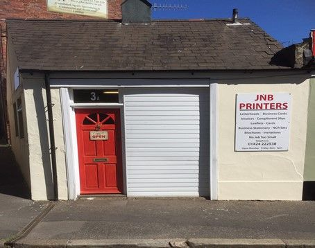 Thumbnail Office for sale in Terminus Road, Bexhill On Sea